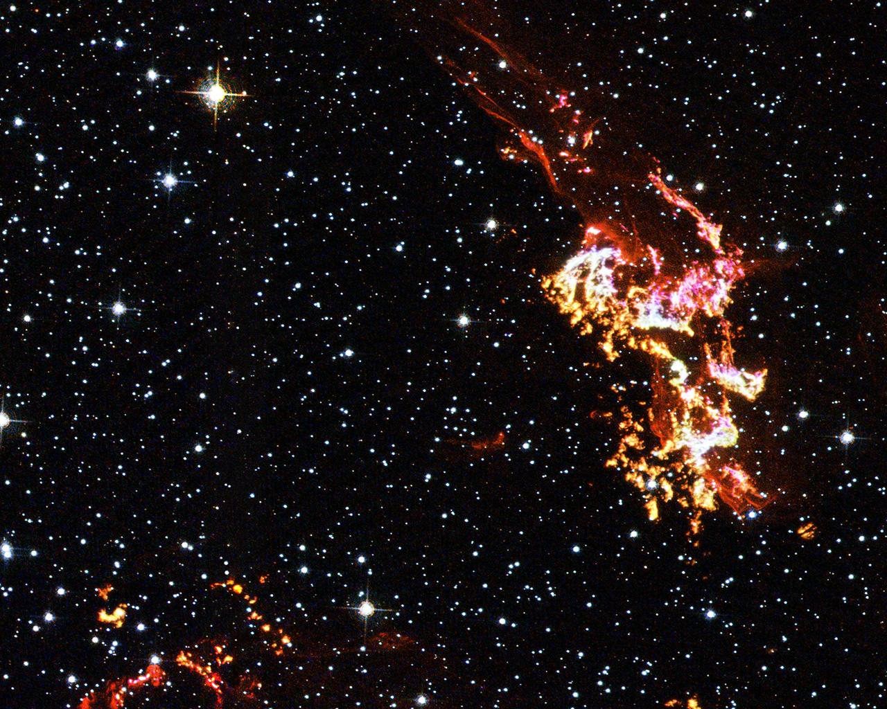 Supernova 2